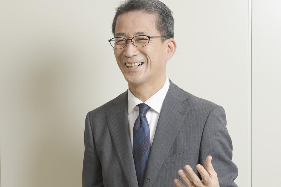 黒田勇一富山支店長