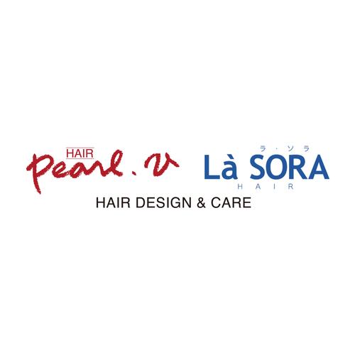Pearl.V(パールヴィ)/La SORA HAIR(ラ・ソラ・ヘアー)